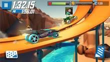 Imagen 4 de Hot Wheels: Race Off