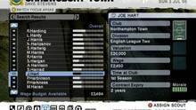 Imagen 9 de Manager de Liga 2006