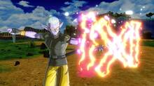 Pantalla Dragon Ball Xenoverse 2