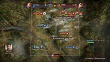 Pantalla Romance of the Three Kingdoms XIII