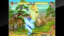 Imagen 1 de NeoGeo World Heroes Perfect