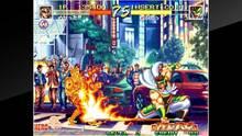 Imagen 3 de NeoGeo World Heroes Perfect