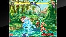 Imagen 5 de NeoGeo World Heroes Perfect