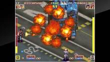 Imagen 6 de NeoGeo Shock Troopers
