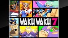 Imagen 1 de NeoGeo Waku Waku 7