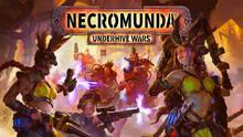 Imagen 2 de Necromunda: Underhive Wars