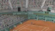 Imagen 2 de Roland Garros 2005 Powered by Smash Court Tennis