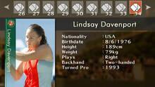 Imagen 1 de Roland Garros 2005 Powered by Smash Court Tennis