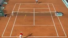 Imagen Roland Garros 2005 Powered by Smash Court Tennis