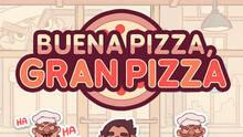 Imagen 6 de Buena pizza, gran pizza
