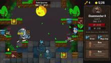 Pantalla Vertical Drop Heroes HD