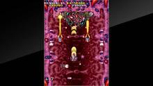 Imagen Arcade Archives Armed F