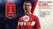 Imagen 37 de FIFA 18