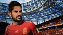 Imagen 41 de FIFA 18