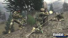 Imagen 4 de Tom Clancy's Ghost Recon 2: Summit Strike