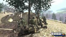 Imagen 1 de Tom Clancy's Ghost Recon 2: Summit Strike