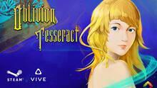 Pantalla Oblivion Tesseract VR