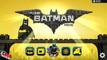 Pantalla LEGO Batman: La película