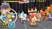 Imagen 1 de Yo-kai Watch: Gerapo Rhythm