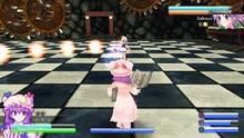 Touhou Kobuto V: Burst Battle PSN