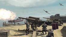 Pantalla Call of Duty 2