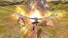 Pantalla Final Fantasy Explorers-Force