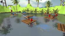 Imagen 1 de Stupid Raft Battle Simulator