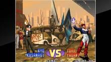 Imagen 1 de NeoGeo The King of Fighters '98