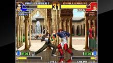 Imagen 6 de NeoGeo The King of Fighters '98