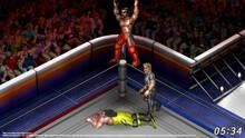 Imagen 47 de Fire Pro Wrestling World