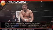 Imagen 43 de Fire Pro Wrestling World