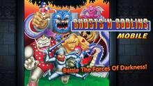 Imagen 6 de Ghosts'N Goblins Mobile