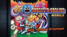 Imagen 7 de Ghosts'N Goblins Mobile