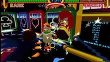 Pantalla Sonic Gems Collection
