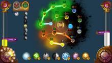 Pantalla Five Elements