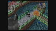Imagen 2 de Bomberman 64 eShop