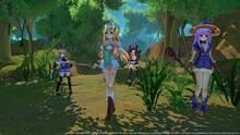 Imagen 29 de Cyberdimension Neptunia: 4 Goddesses Online
