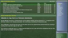 Imagen 5 de Football Manager 2006