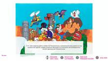 Imagen 36 de The Disney Afternoon Collection