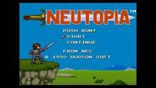 Imagen 1 de Neutopia CV