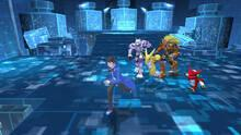 Imagen Digimon Story: Cyber Sleuth Hacker's Memory PSN