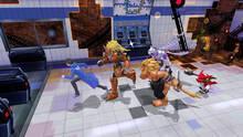 Pantalla Digimon Story: Cyber Sleuth Hacker's Memory PSN