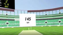 Pantalla VR Batting