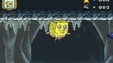 Pantalla SpongeBob SquarePants: Lights, Camera, PANTS!