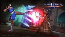 Pantalla Power Rangers: Legacy Wars