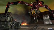 Pantalla Quake 4