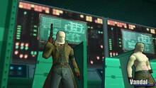 Imagen 8 de Metal Gear Acid 2