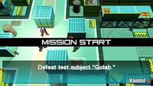 Imagen 10 de Metal Gear Acid 2