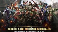 Imagen 6 de Dynasty Warriors: Unleashed