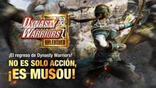 Imagen 7 de Dynasty Warriors: Unleashed